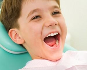 oodontología infantil